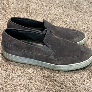 Prada Men's slip on shoes in size 13